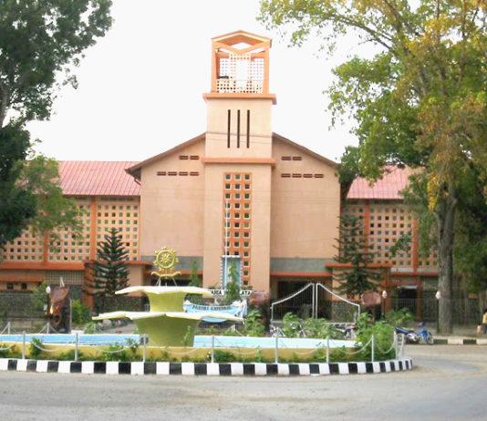 Katedral Atambua